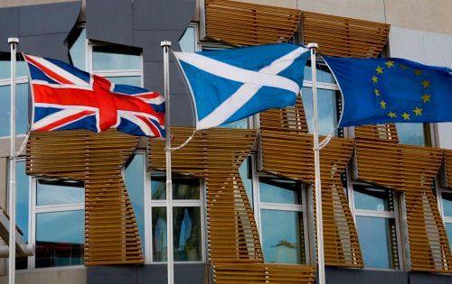 La Scozia non 'lascia' l'Unione Europea.