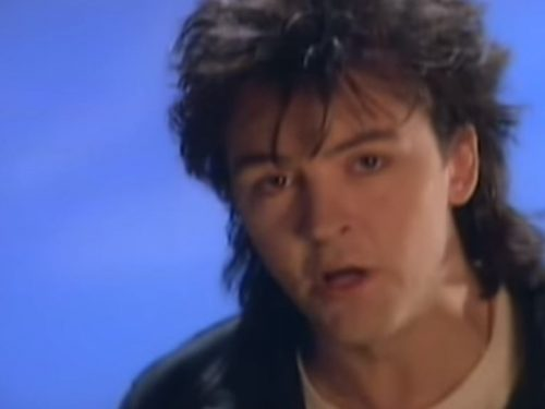 Auguri a Paul Young : Everytime You Go Away, testo e video ufficiale