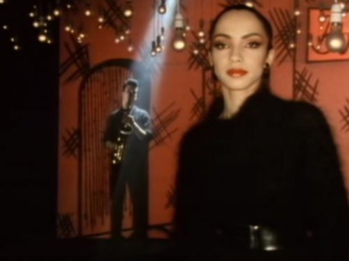 Auguri Sade : Your Love Is King, con testo e video ufficiale
