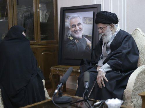 Omicidio Soleimani L'Iran si prepara