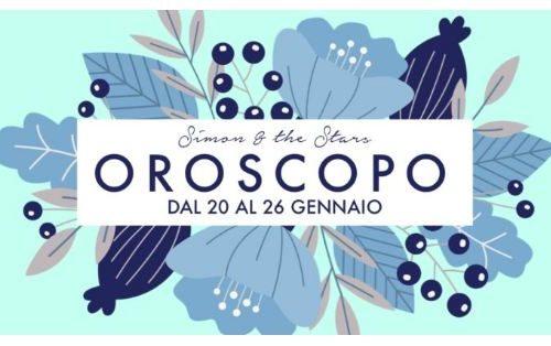 Oroscopo Luna nuova in Acquario dal 20 al 26 gennaio