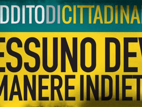 Reddito di Cittadinanza una mamma italiana racconta