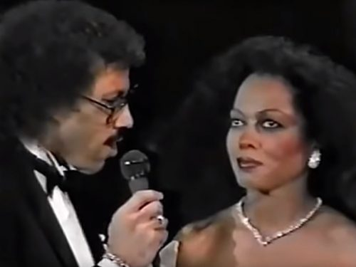 Una canzone per San Valentino : Endless love – Diana Ross e Lionel Richie, testo e video