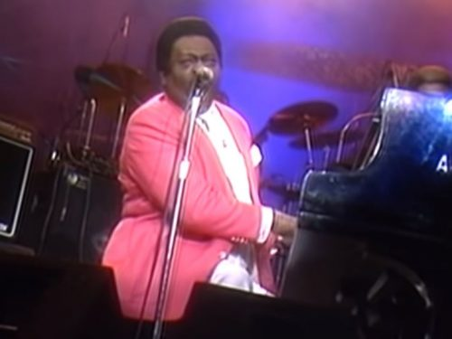Ricordando Fats Domino : Blueberry Hill, testo e video