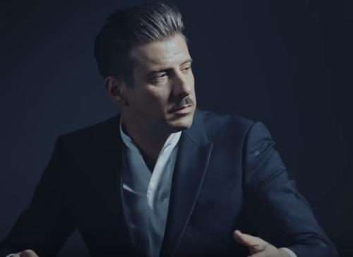 Francesco Gabbani – Viceversa, con testo e video ufficiale