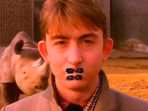 Ricordando Mark Hollis : Talk Talk – It's My Life, testo e video