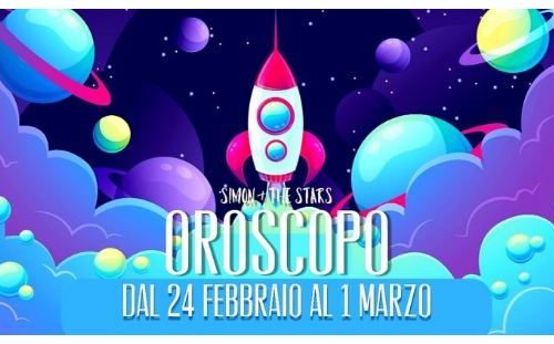 """Oroscopo """"Primo Quarto di Luna in Gemelli""""(dal 24 febbraio al 1 marzo)"""