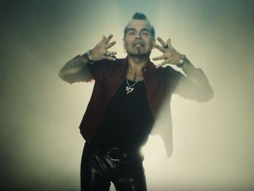 Piero Pelù – Gigante, con testo e video ufficiale
