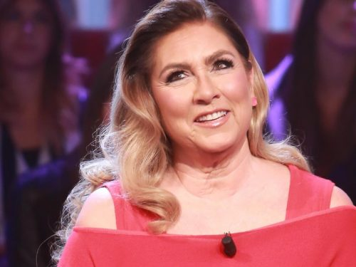 Romina Power ritorna al cinema