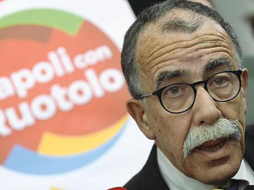 Elezioni suppletive Napoli. Sandro Ruotolo eletto Senatore