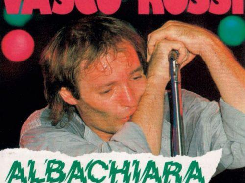 Buon compleanno Vasco Rossi : La Strega (la diva del sabato sera), testo e video