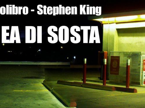 Audiolibro Area di sosta di Stephen King