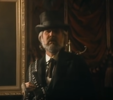 Addio al grande Kenny Rogers : The Gambler, testo e video ufficiale