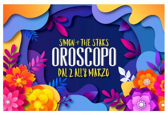 """OROSCOPO """"Verso la Luna Piena"""" (dal 2 all'8 marzo)"""