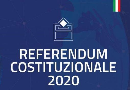 Coronavirus e Referendum Costituzionale