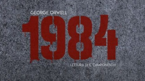 Audiolibro 1984 di George Orwell