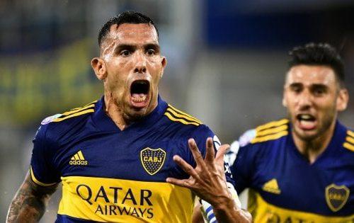 """Calcio e coronavirus Tevez: """"Noi possiamo anche non guadagnare, la povera gente no!"""""""