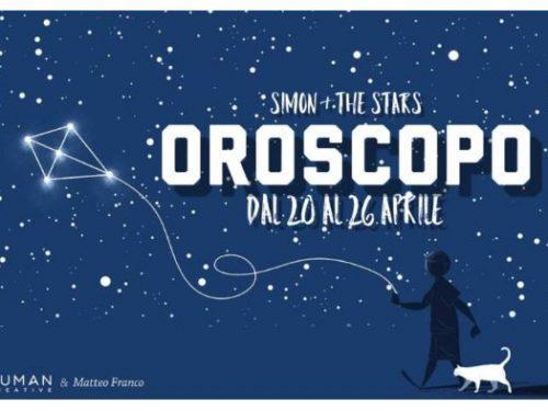 "Oroscopo ""Luna Nuova in Toro"" (dal 20 al 26 aprile)"