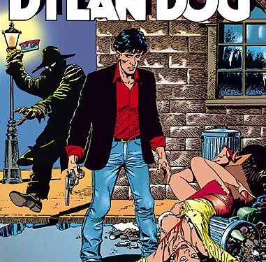 Dylan Dog – Jack Lo Squartatore (Seconda Parte) | Audiolibro