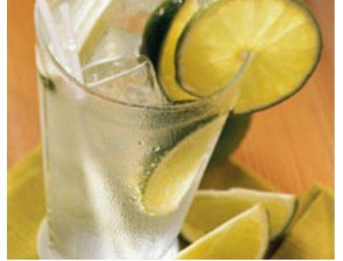 Gin Tonic da preparare a casa