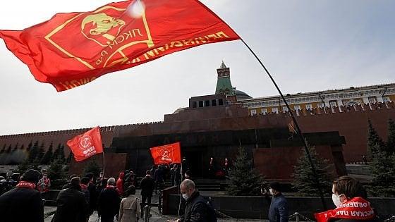 Lenin 150 dalla nascita 5 curiosità