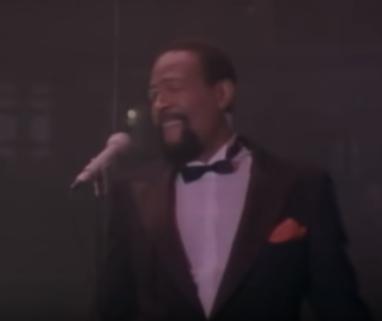 Marvin Gaye avrebbe 81 anni: Sexual Healing, con testo e video ufficiale