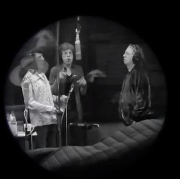I Rolling Stones tornano con Living In A Ghost Town : testo, traduzione e video ufficiale