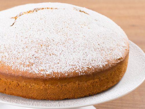 Torta? In 5 minuti
