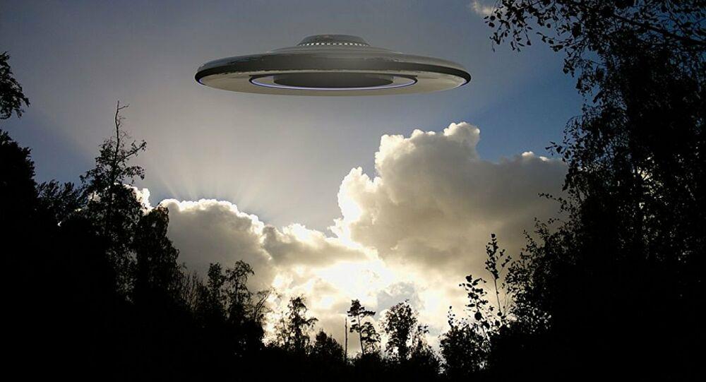 Il Pentagono: autentici 3 video UFO