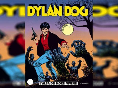 Dylan Dog – L'alba Dei Morti Viventi | Audiolibro