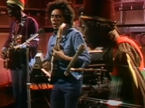 Ricordando Bob Marley : Stir it Up, con testo e video
