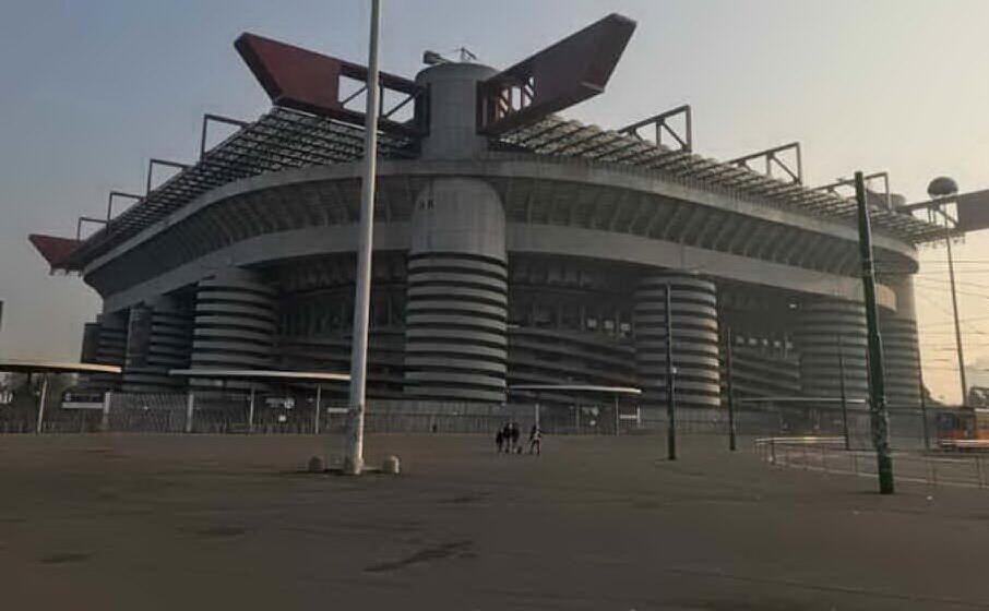 Calcio Via libera alla demolizione dello Stadio di San Siro