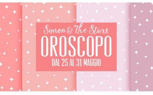 """Oroscopo """"Primo Quarto di Luna"""" (dal 25 al 31 maggio)"""