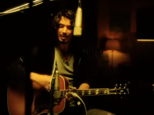 Ricordando Chris Cornell – Ground Zero, con testo e video