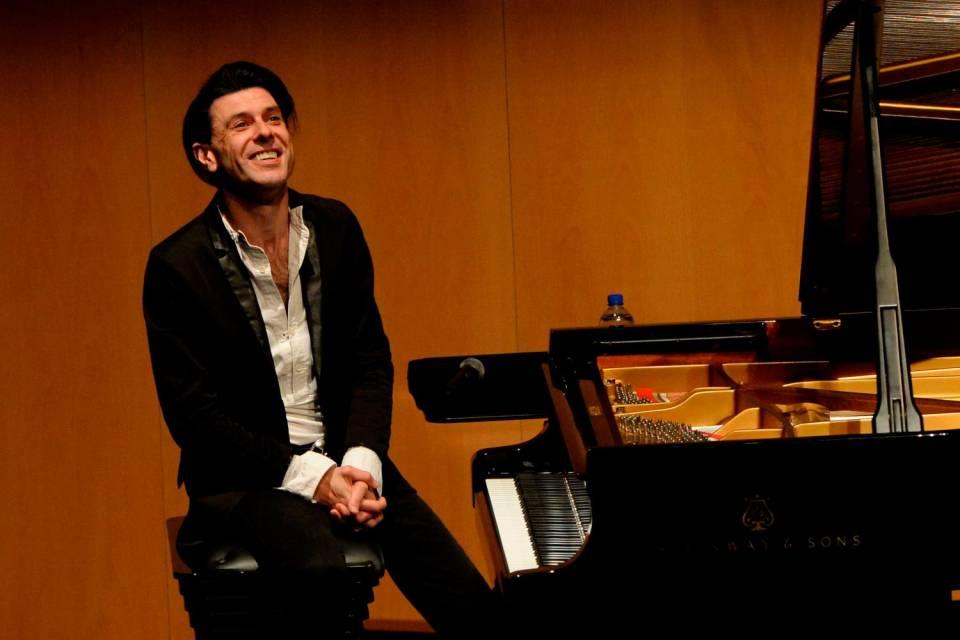 Addio al grande pianista Ezio Bosso