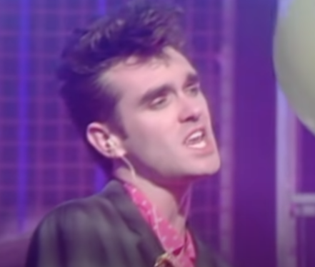 Buon compleanno Morrissey : The Smiths – Heaven Knows I'm Miserable Now, testo e video