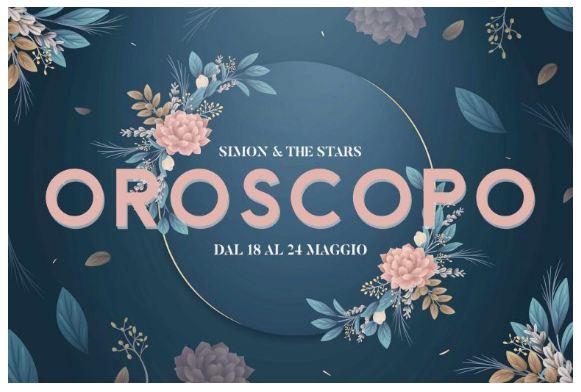 """Oroscopo """"Luna Nuova in Gemelli"""" (dal 18 al 24 maggio)"""