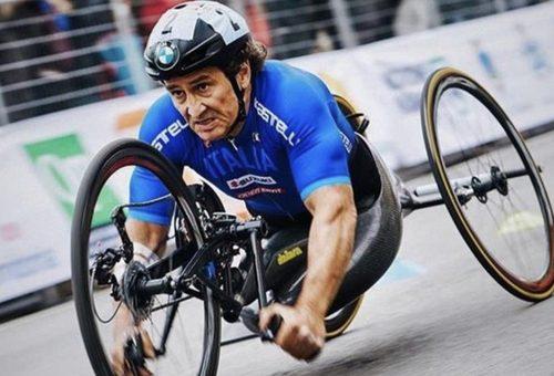 Alex Zanardi: Le condizioni del campione restano gravi