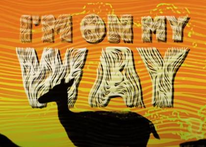 Bob Sinclar feat. Omi – I'm On My Way, testo e video