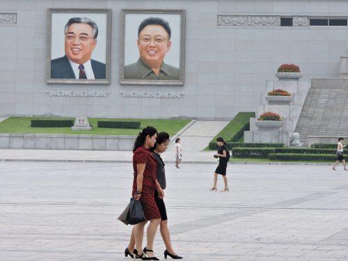 Corea del Nord Divieto di sesso per gli adolescenti