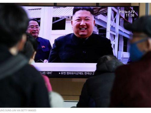 Corea del Nord Fatto saltare in aria la sede Ministero per l'Unificazione