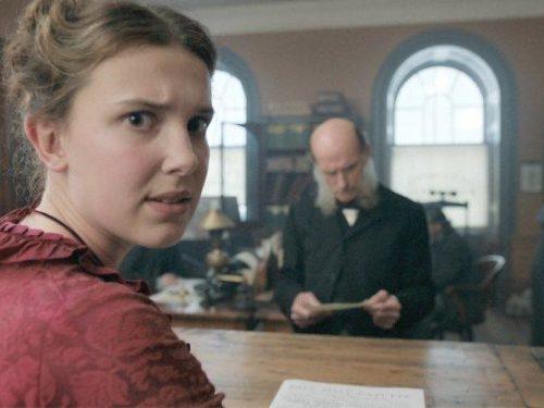 Gli eredi di Sherlock Holmes fanno causa a Netflix