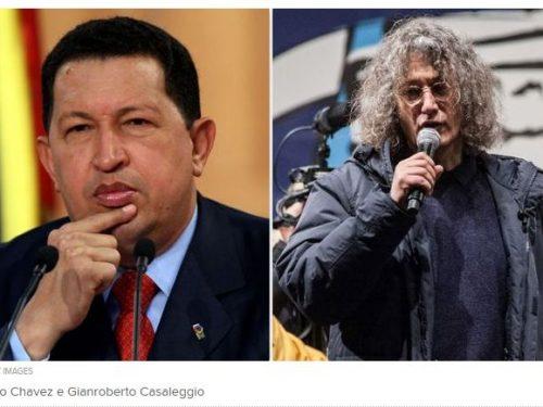 Il M5S e i 3,5 milioni di euro in nero dal Venezuela