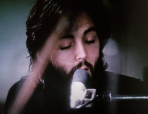 Buon compleanno Paul McCartney : Maybe I'm Amazed, testo e video ufficiale