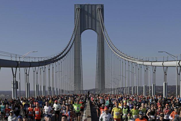 New York City cancella la sua maratona