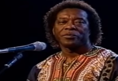 Buon compleanno Buddy Guy : Five Long Years, testo e video