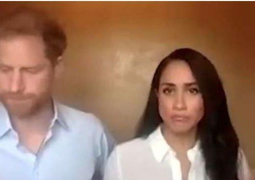 Regno Unito Paura per Harry: ‹‹ È chiuso e intrappolato…››