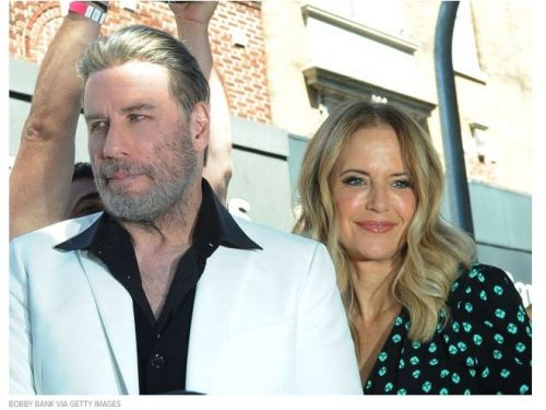 Lutto a Hollywood. Addio a Kelly Preston moglie di John Travolta
