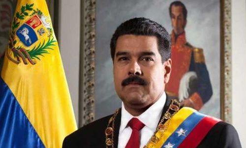 Scontro Venezuela – UE Entro 72 ore via l'Ambasciatrice Europea