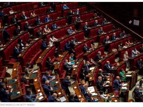 I 5 furbetti parlamentari del bonus da 600 euro